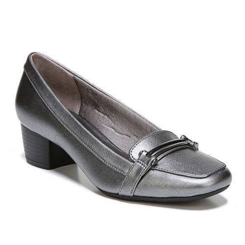LifeStride Evette Women's High ... Heel Loafers