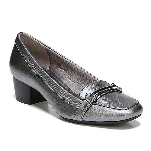 buy cheap big sale clearance online cheap real LifeStride Evette Women's High ... Heel Loafers outlet limited edition ADU26