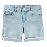Girls 4-12 OshKosh B'gosh® Bermuda Jean Shorts