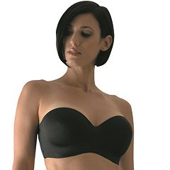 Carnival Full Coverage Strapless Bra 126