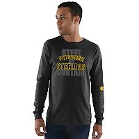 Men's Majestic Pittsburgh Steelers Primary Tee