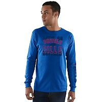Men's Majestic Buffalo Bills Primary Tee