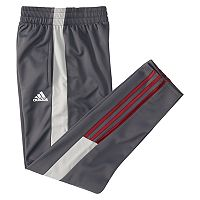Boys 4-7x adidas Fleece Striker Colorblock Pants