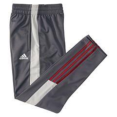 Boys 4-7x  adidas Fleece Striker Colorblock Pants