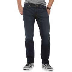 Men's Urban Pipeline® MaxFlex Straight-Leg Jeans