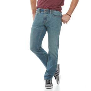 Men's Urban Pipeline® MaxFlex Straight-Leg Jeans