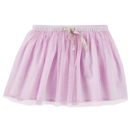 Girls 4-12 OshKosh B'gosh® Tulle Skirt