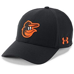 Men's Under Armour Baltimore Orioles Driving Adjustable Cap