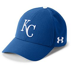 Men's Under Armour Kansas City Royals Driver Cap