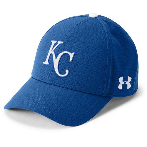 Men's Under Armour Kansas City Royals Driver Cap