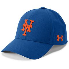 Men's Under Armour New York Mets Driving Adjustable Cap