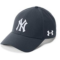 Men's Under Armour New York Yankees Driving Adjustable Cap
