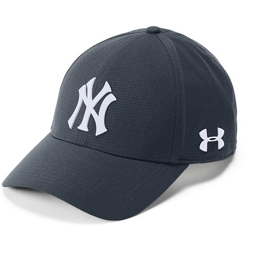 Men's Under Armour New York Yankees Driving Adjustable Cap