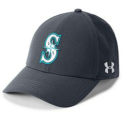 Men's Under Armour Seattle Mariners Driver Cap