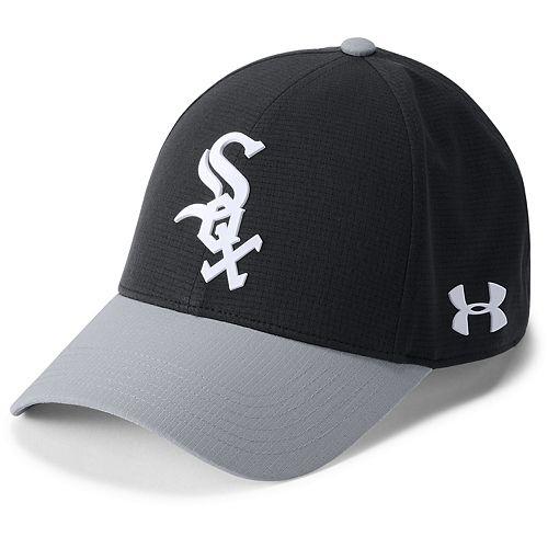 Men's Under Armour Chicago White Sox Driver Cap