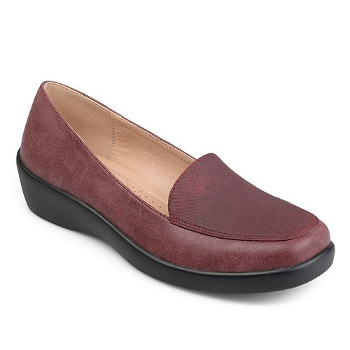Journee Collection Fife Women's Loafers