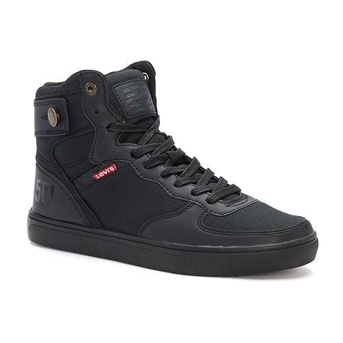 Levi's® Jeffrey Hi 501 Men's High Top Sneakers