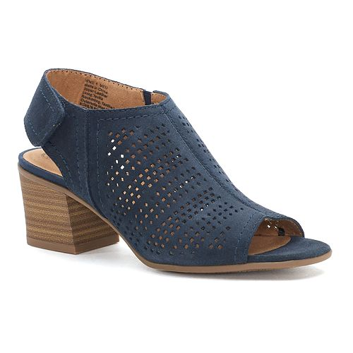 SONOMA Goods for Life™ Lisbeth Women's Suede Ankle Boots