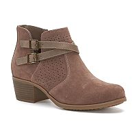 SONOMA Goods for Life™ Tacy Women's Ankle Boots