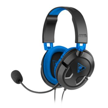 Turtle Beach Ear Force Recon 60P Amplified Stereo Gaming Headset for PlayStation 4