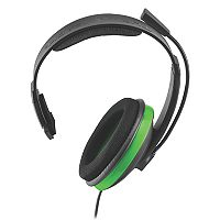 Turtle Beach Ear Force Recon 30X Chat Communicator Gaming Headset for Xbox One