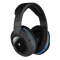 Turtle Beach Ear Force Stealth 400 Fully Wireless Gaming Headset for PlaySation 4