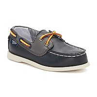 OshKosh B'gosh® Alex 7 Toddler Boys' Boat Shoes