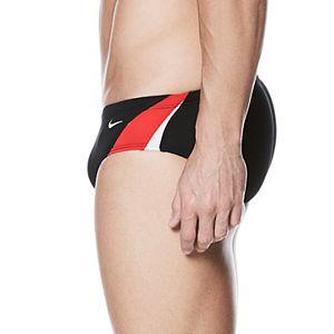 Men's Nike Surge Poly Performance Swim Briefs
