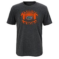 Boys 4-7 Florida Gators Satellite Football Tee