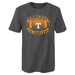 Boys 4-7 Tennessee Volunteers Satellite Football Tee