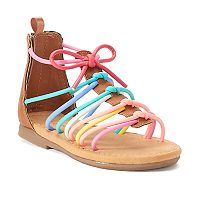 Carter's Heidi 2 Toddler Girls' Sandals