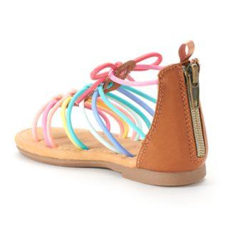 Carter's Heidi 2 Toddler Girls' Sandals