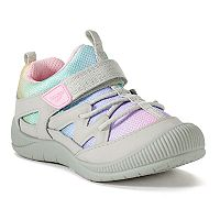 OshKosh B'gosh® Abis Toddler Girls' Sneakers