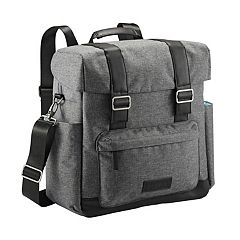 JJ Cole Knapsack Diaper Bag