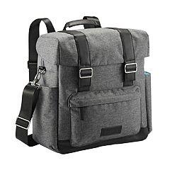 JJ Cole Knapsack Diaper Bag