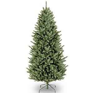 fir pencil slim artificial christmas tree sale - Fraser Fir Artificial Christmas Tree