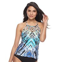 Women's Apt. 9® High neck Tankini