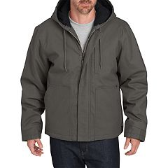 Men's Dickies Sanded Duck Flex Mobility Jacket