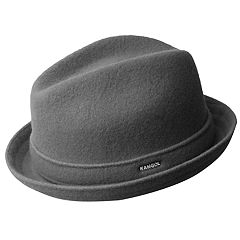 Men's Kangol Wool-Blend Player Fedora