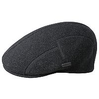 Men's Kangol Panel 504 Wool-Blend Ivy Cap