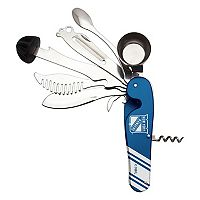 New York Rangers Bartender Multi Tool