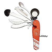 Philadelphia Flyers Bartender Multi Tool