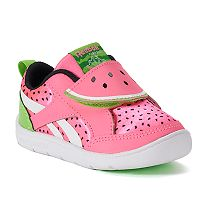 Reebok Ventureflex Critter Feet Toddler Girls' Sneakers