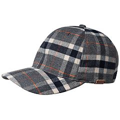 756bbcec275 Men s Kangol Flexfit Wool-Blend Baseball Cap