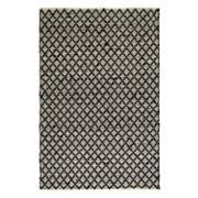 Fab Habitat Ansui Geometric Recycled Cotton Rug