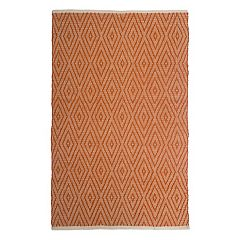 Fab Habitat Windsor Geometric PET Indoor Outdoor Rug