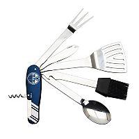 Edmonton Oilers BBQ Multi Tool