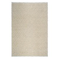 Fab Habitat Veria Geometric PET Indoor Outdoor Rug