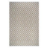 Fab Habitat Chanler Kilim Geometric PET Indoor Outdoor Rug
