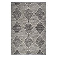 Fab Habitat Hampton Geometric PET Indoor Outdoor Rug